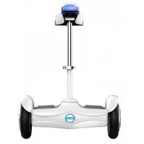 Гироскутер с сиденьем AirWheel S6 белый
