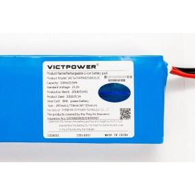 Аккумулятор Victpower LI-ion 24V 10A/H