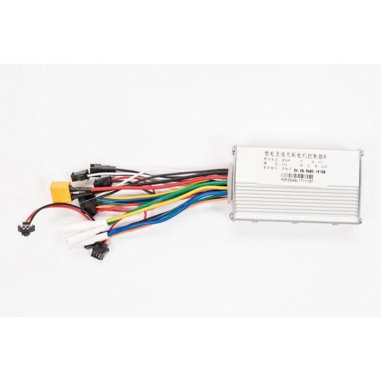 Контроллер электросамоката 60V 25A