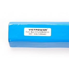Аккумулятор LI-ion 36V 5A/H