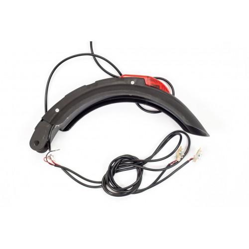 Крыло заднее со стоп-сигналом для электросамоката Urban Sport