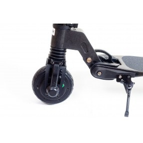 Электросамокат AirDrive Carbon 8.8 Ah (JackHot) Чёрный