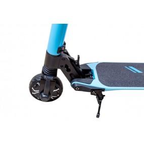 Электросамокат AirDrive Carbon 8.8 Ah (IconBit) Голубой