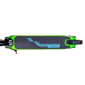 Электросамокат AirDrive Carbon 8.8 AH (Hoverbot) Светло Зеленый