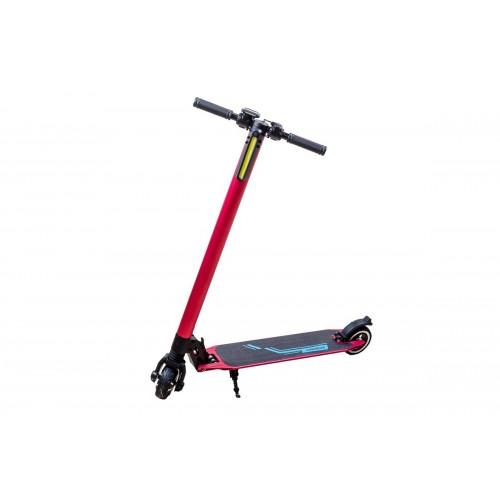 Электросамокат AirDrive Metal 8.8 AH (Wellness) Красный