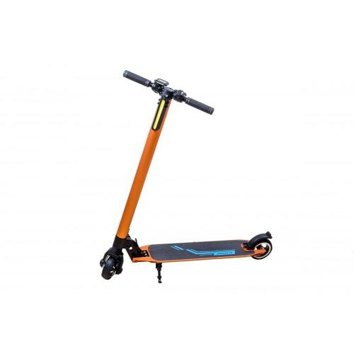 Электросамокат AirDrive Metal 8.8 AH (Hoverbot) Оранжевый