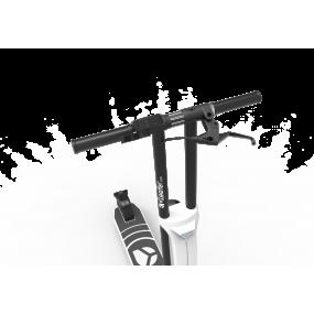 Электросамокат E-Pure BC Белый