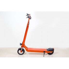 Электросамокат FreeCity Оранжевый