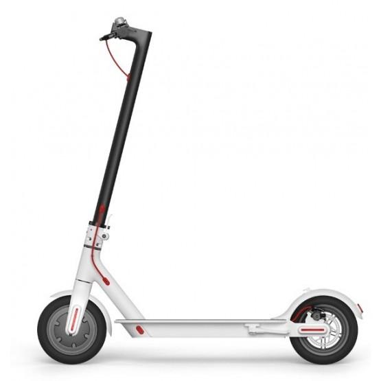 Электросамокат Xiaomi Mijia M 365 Electric Scooter Белый