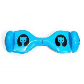 Гироскутер Smart Balance Kids 4.5'' - голубой