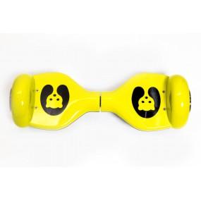 Гироскутер Smart Balance Kids 4.5'' - желтый