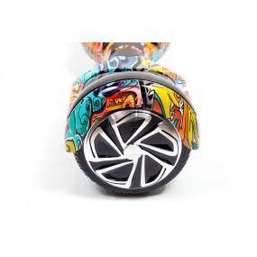 Гироскутер Smart Balance Wheel 6.5'' - граффити NEW