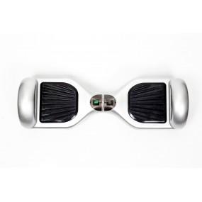 Гироскутер Smart Balance Wheel 6.5'' - серебристый