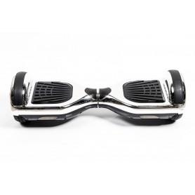 Гироскутер Smart Balance Wheel 6.5'' - серебряный хром