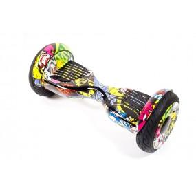 Гироскутер Smart Balance Wheel 10'' Elite - клоуны