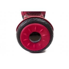 Гироскутер Smart Balance Wheel 10'' Elite - красный карбон