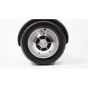 Гироскутер Smart Balance Wheel 10'' - серо-черный