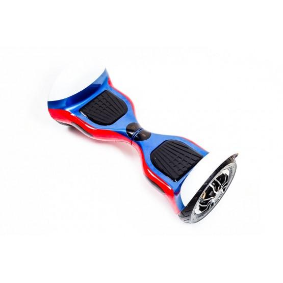 Гироскутер Smart Balance Wheel 10'' - флаг России
