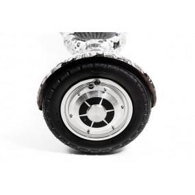 Гироскутер Smart Balance Wheel 10'' - готика