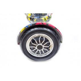 Гироскутер Smart Balance Wheel 10'' - комикс