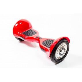 Гироскутер Smart Balance Wheel 10'' - красно-черный