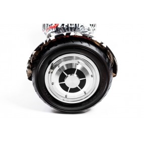 Гироскутер Smart Balance Wheel 10'' - пираты