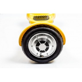 Гироскутер Smart Balance Wheel 10'' - желто-черный