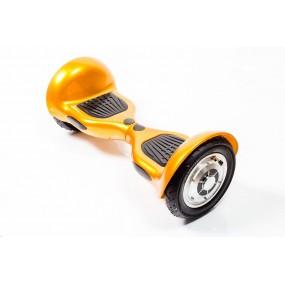 Гироскутер Smart Balance Wheel 10'' - золотисто-черный