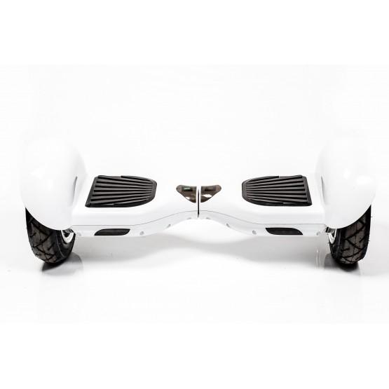Гироскутер Smart Balance Wheel 10'' Pro - белый