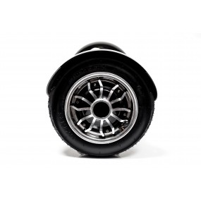 Гироскутер Smart Balance Wheel 10'' PRO - черный