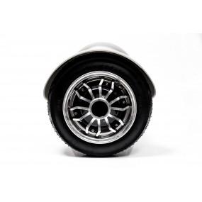 Гироскутер Smart Balance Wheel 10'' Pro - серебристый