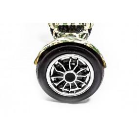 Гироскутер Smart Balance Wheel 10'' Pro - граффити хаки