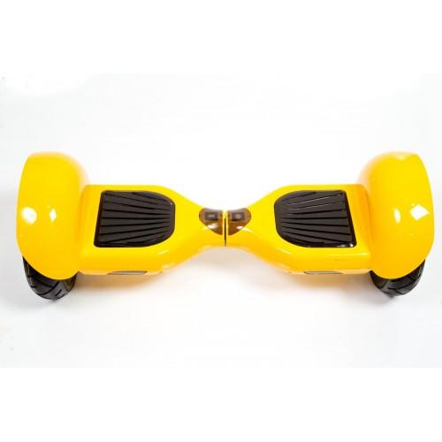Гироскутер Smart Balance Wheel 10'' PRO - желтый