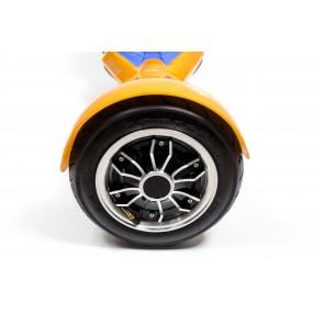 Гироскутер Smart Balance Transformer 10'' Pro - золото-синий