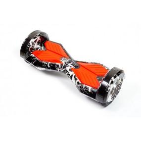 "Гироскутер Smart Balance Transformer 8"" - молния"