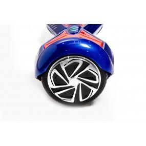 Гироскутер Smart Balance Transformer 6.5'' - сине-красный