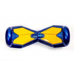 Гироскутер Smart Balance Transformer 6.5'' - сине-желтый