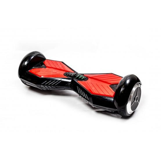 Гироскутер Smart Balance Transformer 6.5'' - черно-красный