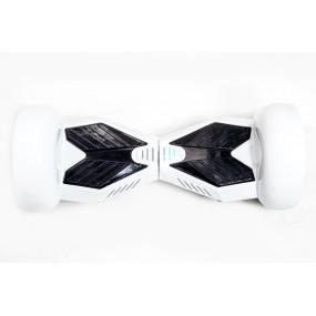 Гироскутер Smart Balance Transformer 10'' PRO - бело-черный