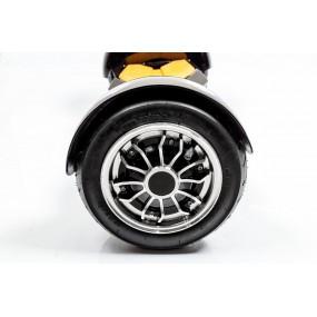 Гироскутер Smart Balance Transformer 10'' PRO - черно-желтый