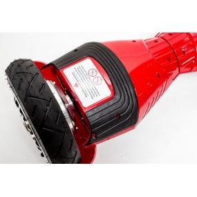 Гироскутер Smart Balance Transformer 10'' PRO - красный