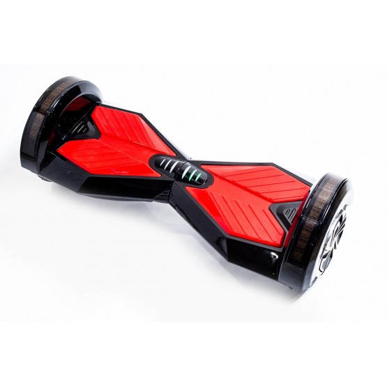 Гироскутер Smart Balance Transformer 8'' - черно-красный