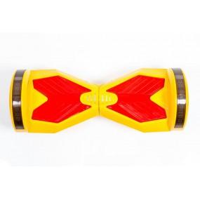 Гироскутер Smart Balance Transformer 8'' - желто-красный