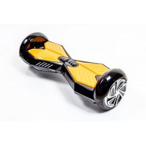 Гироскутер Smart Balance Transformer 6.5'' - черно-желтый
