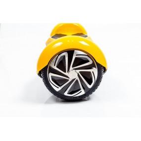 Гироскутер Smart Balance Transformer 6.5'' - желто-черный