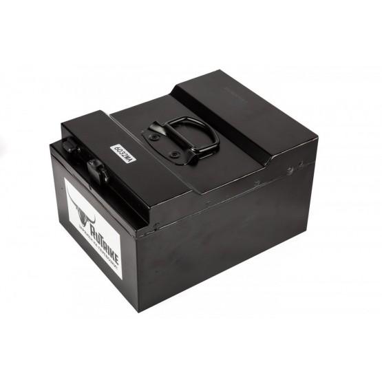 Литиевый тяговый аккумулятор RuTrike (18650 MnCoNi) 60V32AH