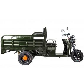 Трицикл Rutrike D4 1800 60V 1500W