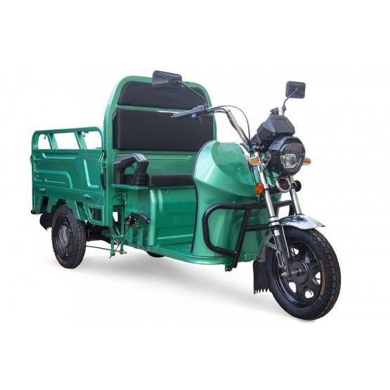Трицикл Rutrike Вояж К1 1200 60V800W