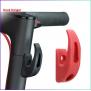 Надежный и практичный держатель-крючок для электросамоката Xiaomi M365