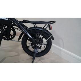 Электровелосипед Nakxus 14F004